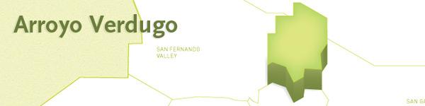 Arroyo Verdugo