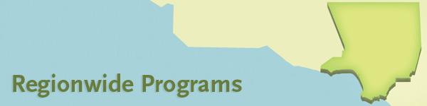 Regionwide Programs